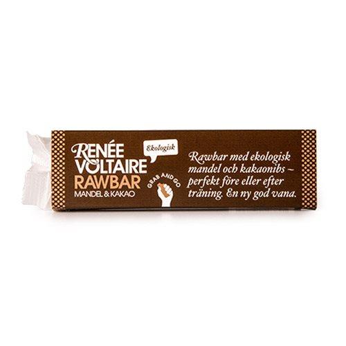 Image of Raw Bar Ø m.mandler og kakao Renée Voltaire