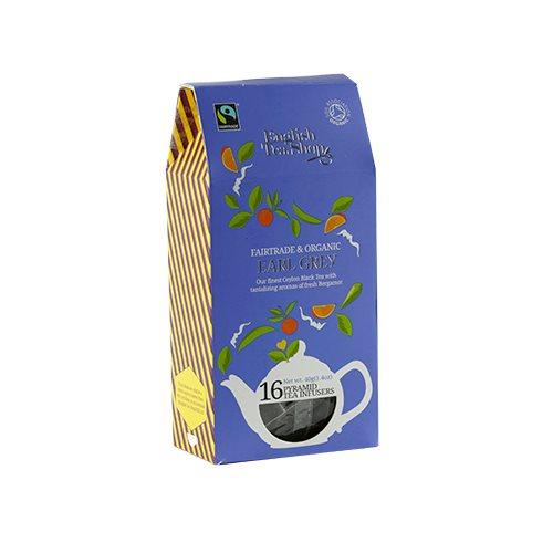 Image of English Tea Shop Earl Grey te Ø (16 br)