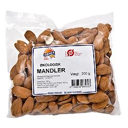 Image of Mandler Ø 200 gr.