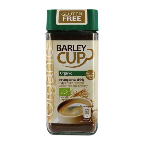 Image of Barley Cup Kornkaffe Glutenfri Ø (100 g)