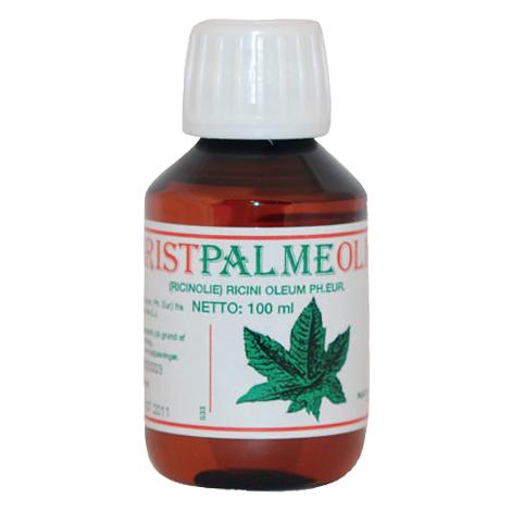 Image of Natur Drogeriet Kristpalmeolie - amerikanskolie (100 ml)