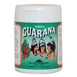 Natur Drogeriet Guarana Pulver 100 gr