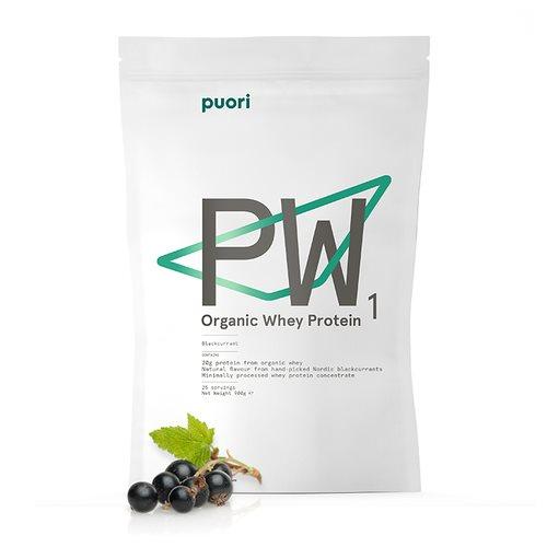 PurePharma Proteinpulver