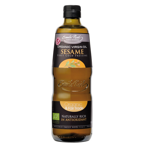 Image of Emile Noel Sesamolie Ø (500 ml)