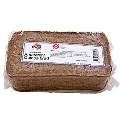 Image of Amaranth og Quinoa Brød Ø (500 g)