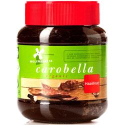 Image of Carobella smørepålæg u.chokolade Ø 350 gr.