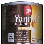 Image of Lima Yannoh Instant Kaffeerstatning Ø (125 gr)