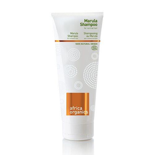 Image of Africa Organic Shampoo Marula (210 ml)