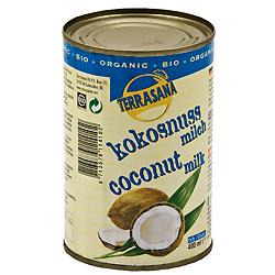 Image of Kokosmælk Ø 400 ml