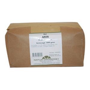 Natur Drogeriet Anis Hel (1 Kg)