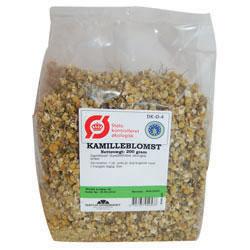 Image of Kamilleblomst Ø (200 gr)