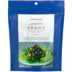 Image of Clearspring Arame tang 50 gr.