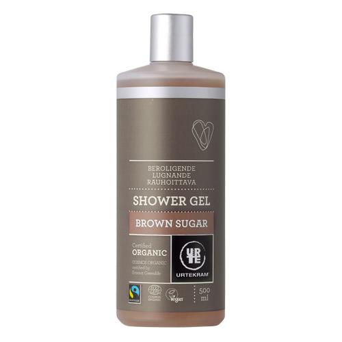 Image of Urtekram Brown Sugar Shower Gel Ø (500 ml)