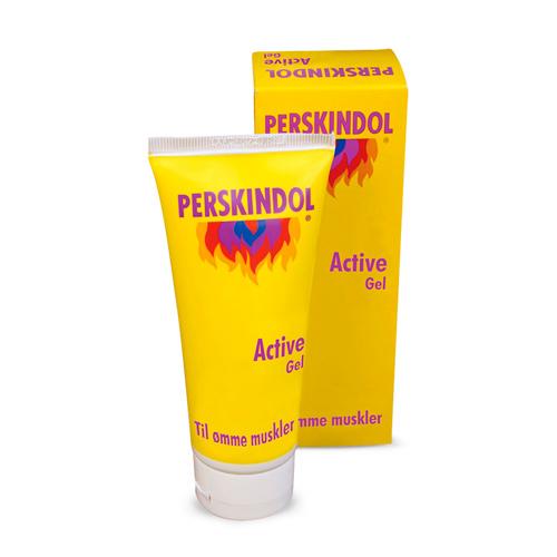 Image of Perskindol Gel (100 ml)