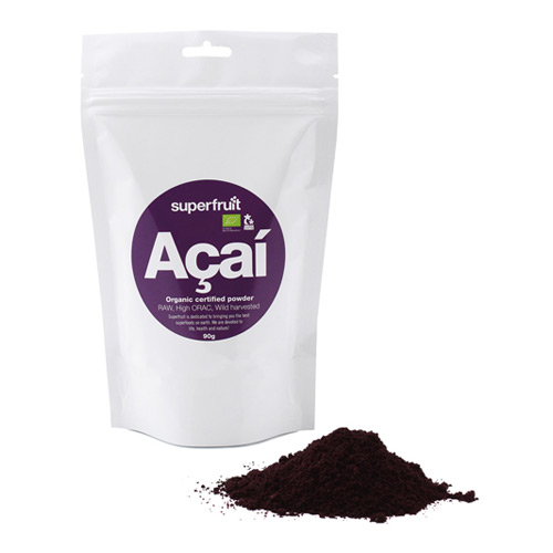 Image of Superfruit Acai Pulver (90 gr)