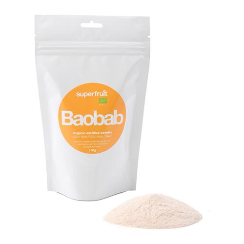 Image of Superfruit Baobab Pulver Ø (150 gr)