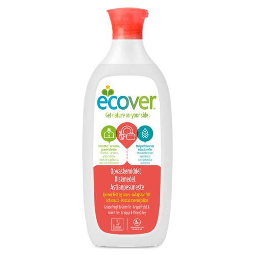 Image of Ecover Opvask Grape/Green (500 ml)