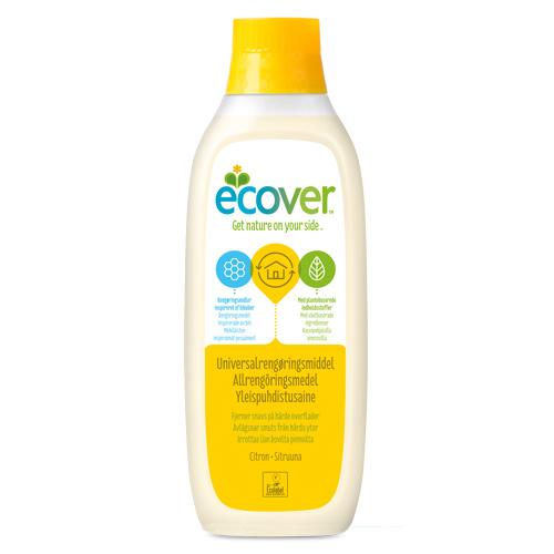 Ecover All Rengøringsmiddel 1 Liter