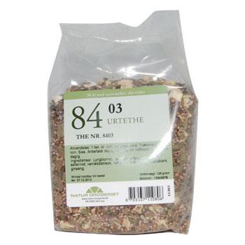 Image of Natur Drogeriet 8403 The - Bedre Form Te (125 g)