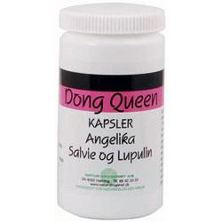 Image of Dong Queen, 90 kaps