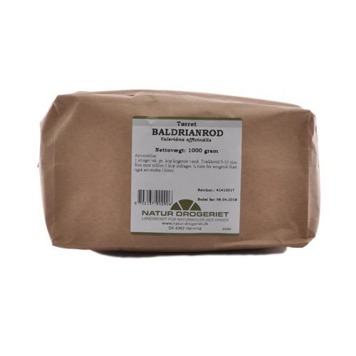 Natur Drogeriet Baldrianrod (1000 gr)