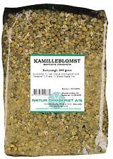 Kamilleblomst (250gr)