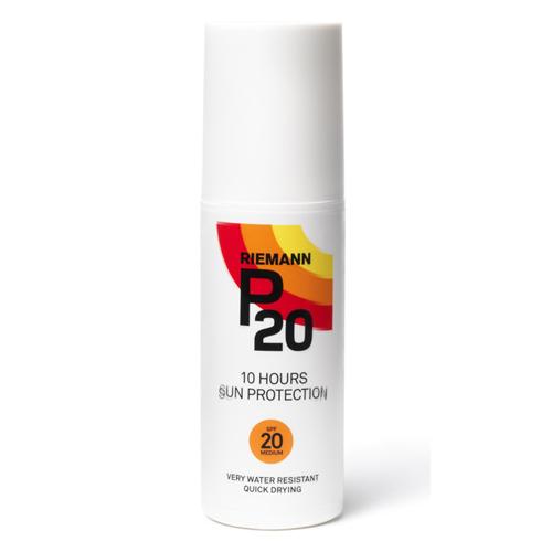 Image of P20 Solbeskyttelse Spf 20 (100 ml)