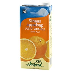 Image of Appelsinjuice Ø (1 L)