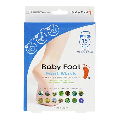 Image of Baby Foot Foot Mask (60 ml)