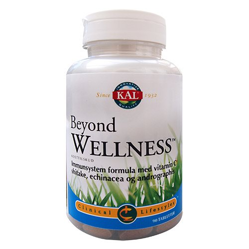 Innovative KAL Quality Beyond Wellness (60 tab)