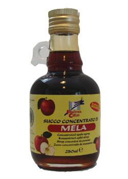 Økologisk Æblesirup uden sukker (250 ml)