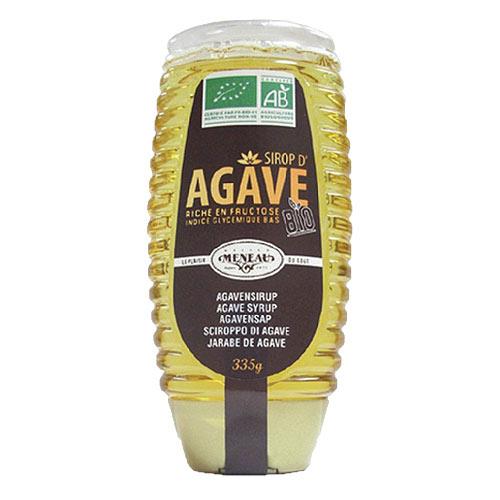 Maison Meneau agavesirup fra Helsebixen