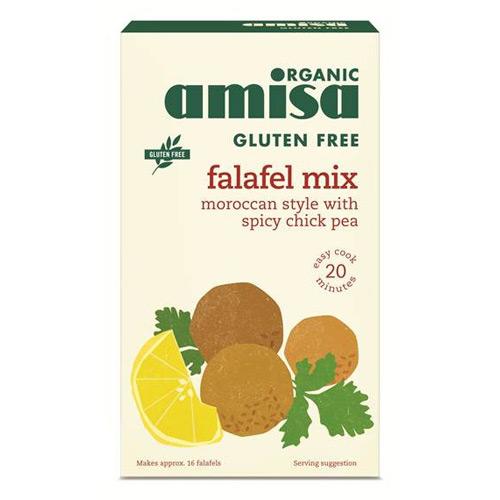 Image of Falaffel Mix Ø (140 gr)