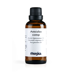 Image of Aesculus comp. (50 ml)
