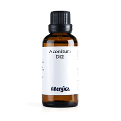 Image of Aconitum D12