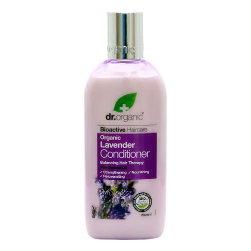 Image of Dr. Organic Lavender Balsam (250 ml)