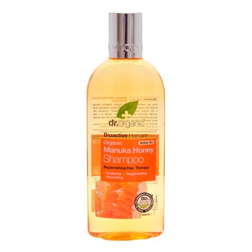 Image of Dr. Organic Manuka Shampoo (250 ml)