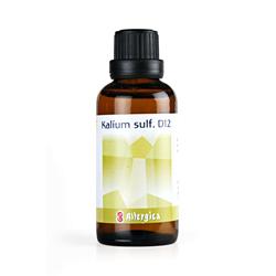 Kalium sulf. D12 Cellesalt 6 (50 ml) thumbnail