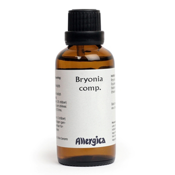 Image of Bryonia comp. (50 ml)
