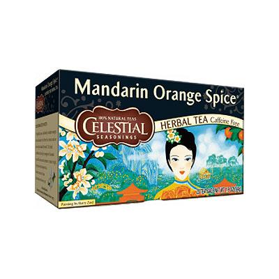 Image of Celestial Mandarin Orange The (20 breve)