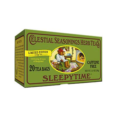 Image of Celestial Sleepytime The (20 breve)