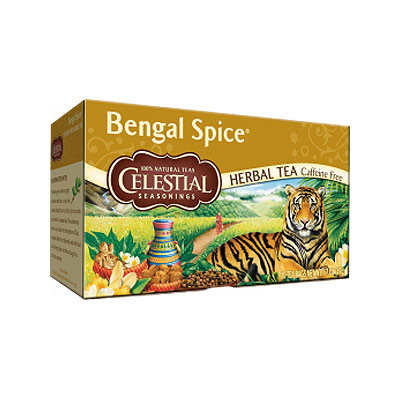 Image of Celestial Bengal Spice The (20 breve)