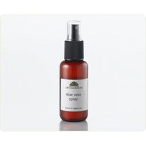 Image of Urtegaarden Aloe Vera Spray (100 ml)