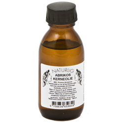 Image of Abrikoskerneolie 100 ml.