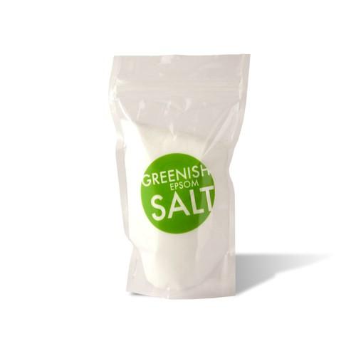 Image of Greenish Epsom Salt (1,5 kg)