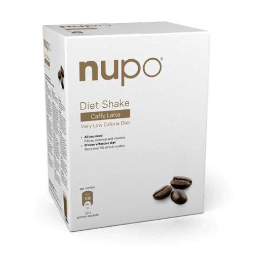 Image of Nupo Caffe Latte Breve, 384 g. (12 portioner)