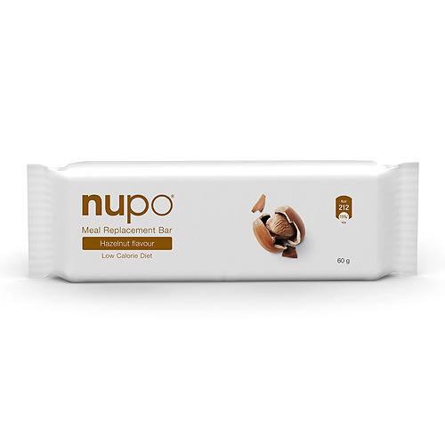 Image of Nupo Hasselnød Bar (60 g)