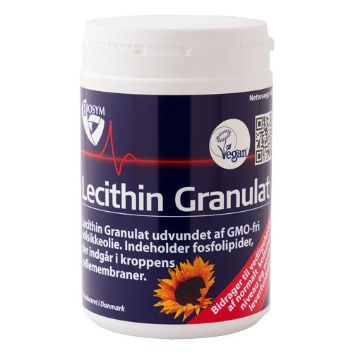 Image of Biosym Lecithin Granulat (400 gr)