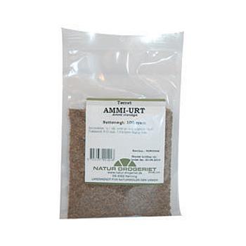 Image of Natur Drogeriet Ammi-urt (100 gr)