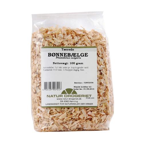 Image of Natur Drogeriet Bønnebælge (100 gr)